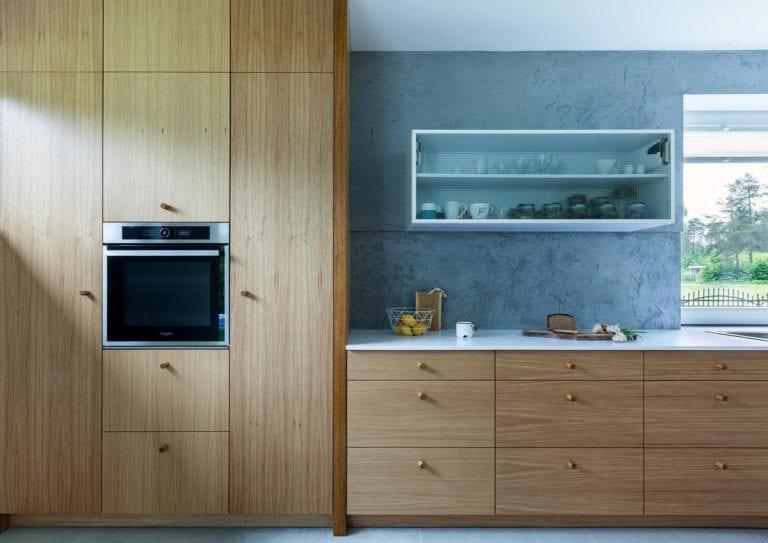 luksusowe kuchnie klasyczne